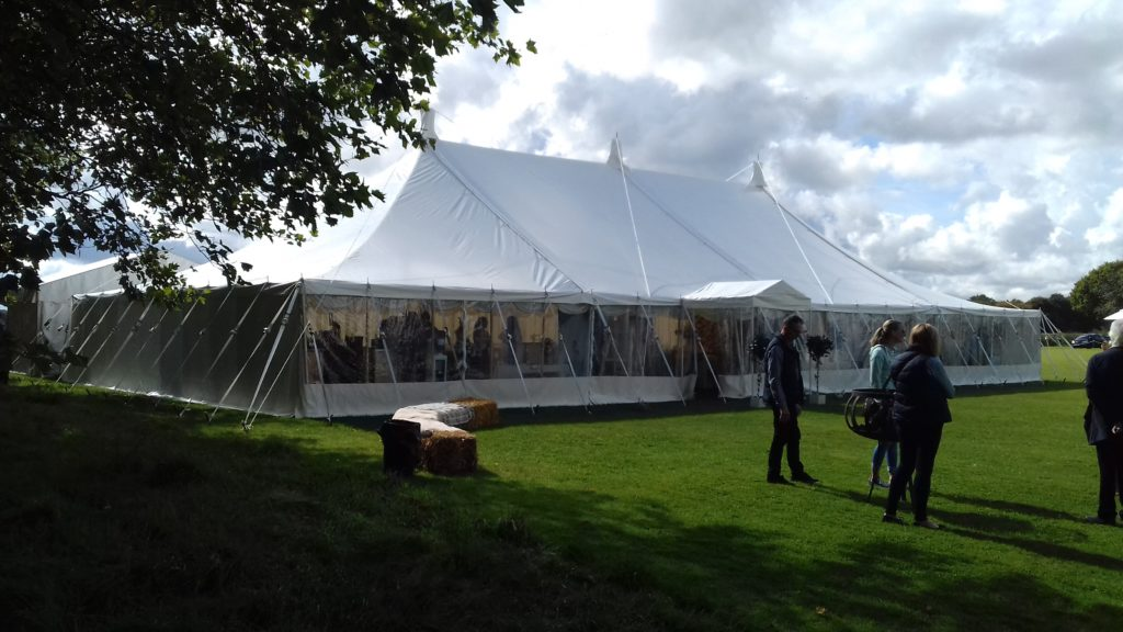 Marquee Hire Norfolk