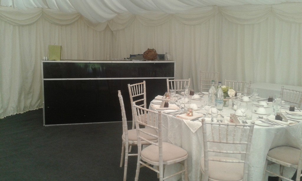 Event Hire Norwich