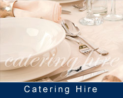 Catering Hire Norfolk