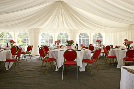 About-Marquee -Event Hire