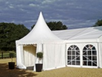 corporate event marquee hire in norfolk