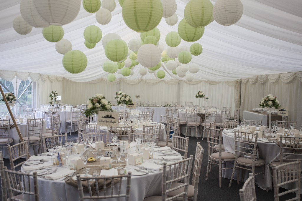 Marquee Hire Norwich