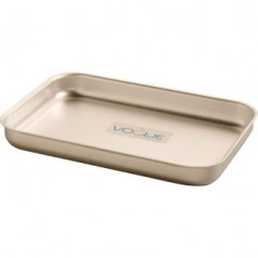 Aluminium Baking Pan 520x420x40mm